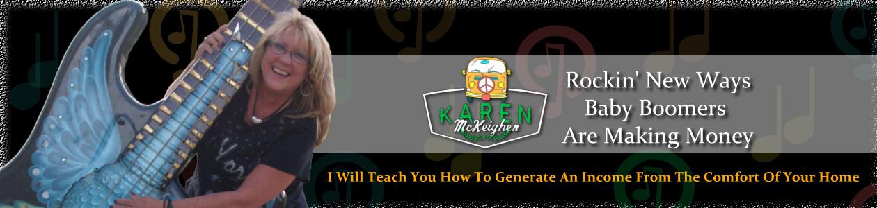 Karen McKeighen