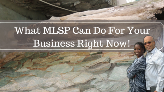 What MLSP Can Do For Your Business Right Now?