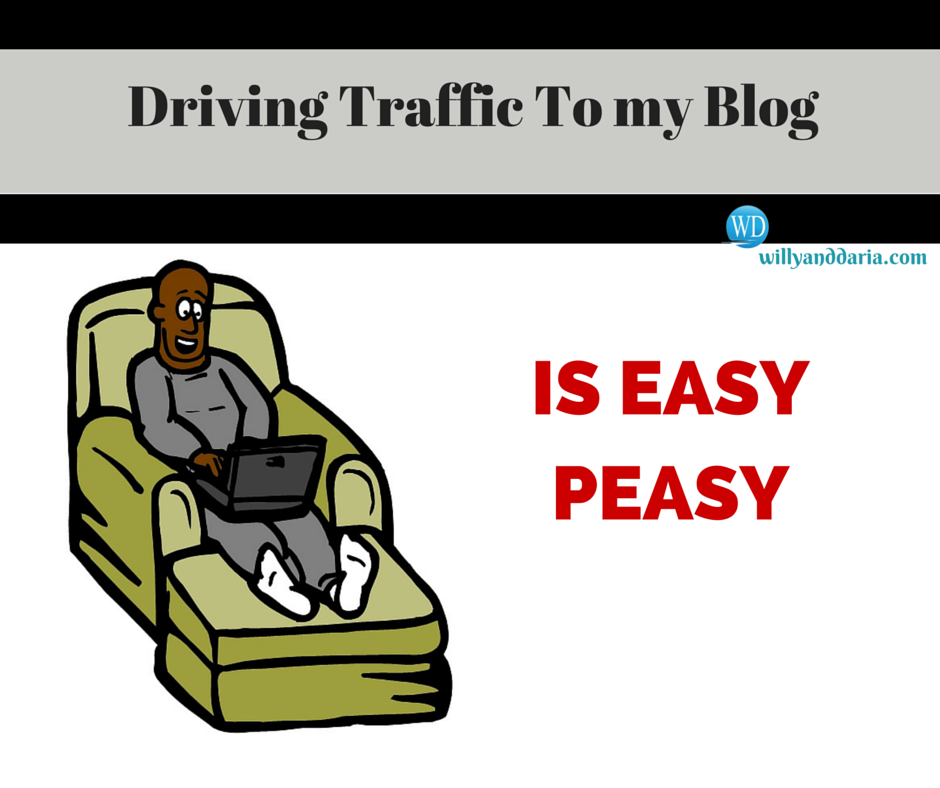 What's Working Now Mastermind – How To Drive Traffic To Your Blog