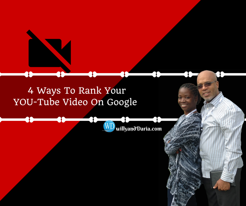 4 Ways to Rank Higher in YouTube Video Search Results