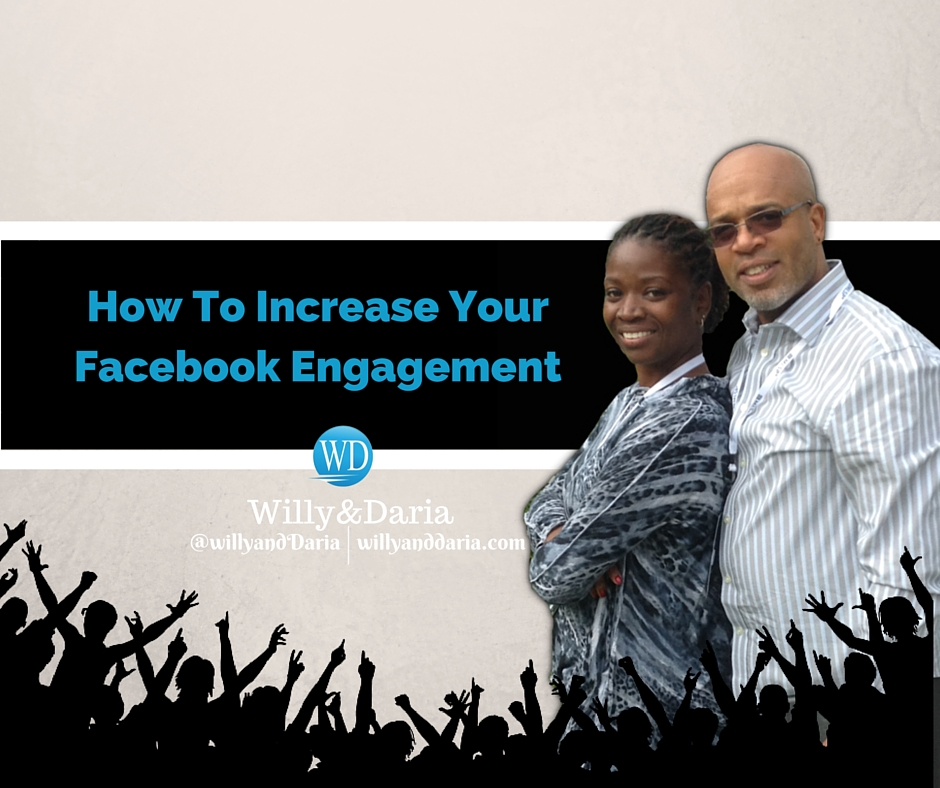 What's Working Now Mastermind – How to Increase Engagement on Facebook
