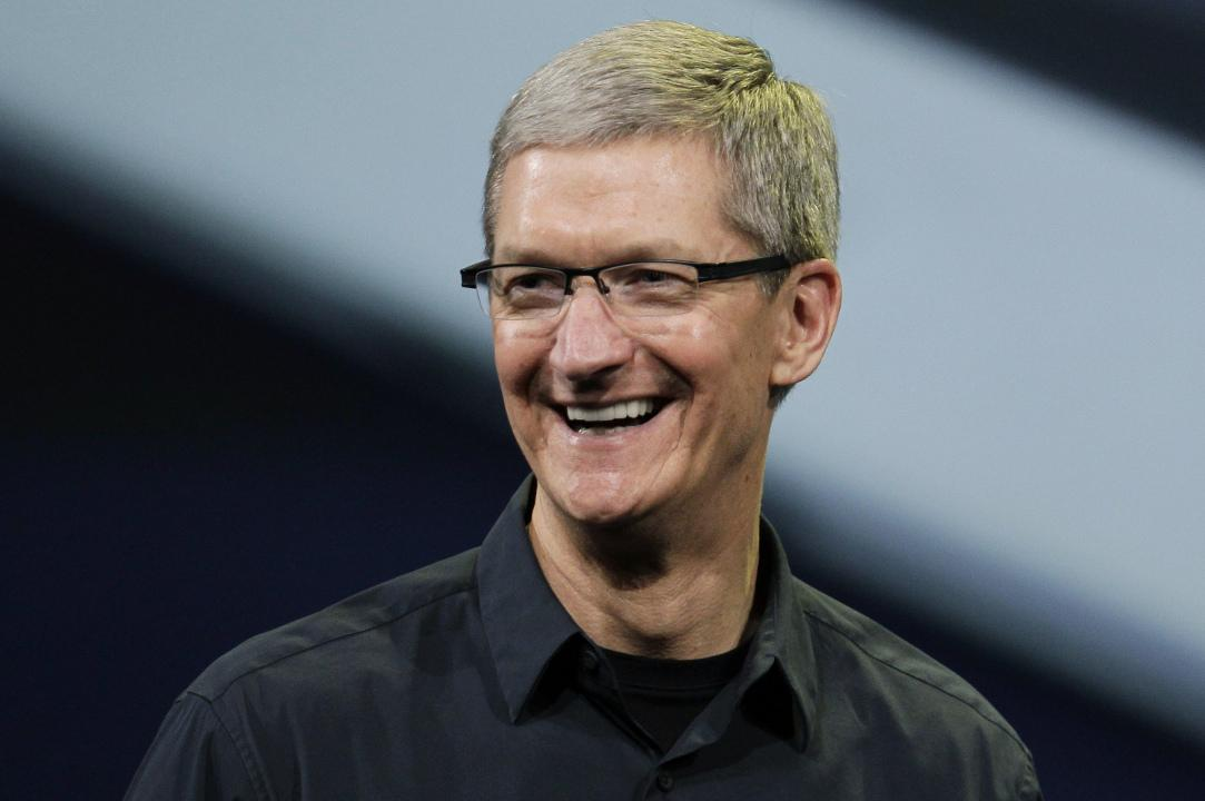 How Tim Cook and Apple are Going to Continue to Change the Marketplace Again!?!