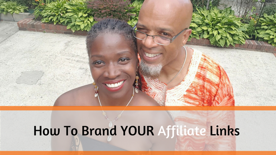 How to Brand Your Affiliate Links
