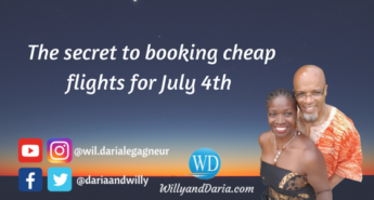 The secret to booking cheap flights for July 4