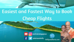 Easiest and Fastest way to book Cheap Flights