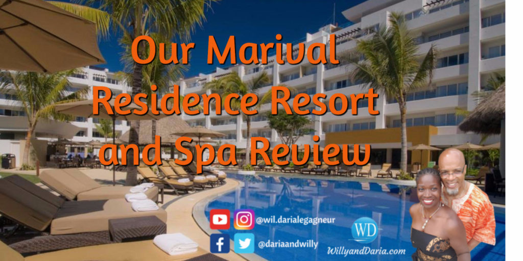 Our Review of the Marival Residences Luxury Resort and Spa