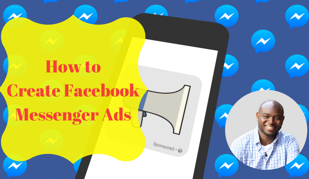 how to create text ads in facebook