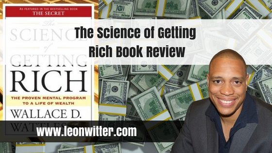 The Science Of Getting Rich PDF [Free Download]