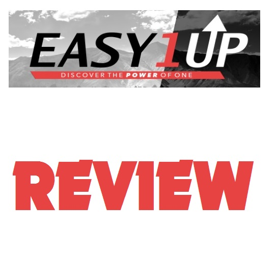 Easy1up review find out what the other Easy 1up reviews don't tell you