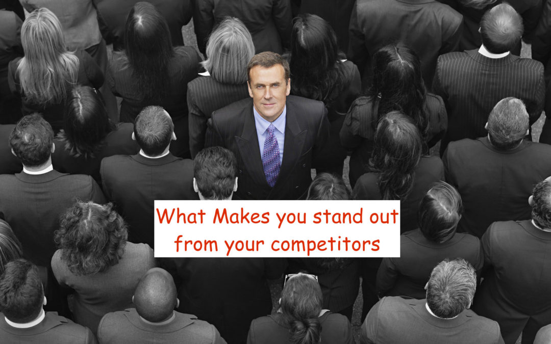 Unique Selling Proposition how to stand out from your competition