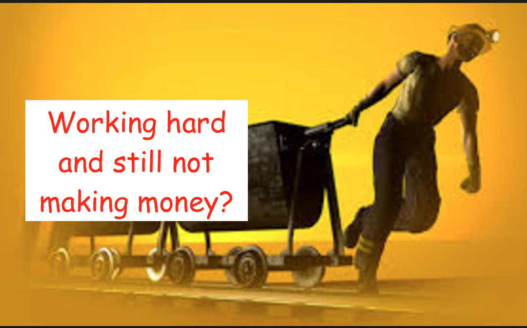 Network Marketing tips | Working hard and still not making money?