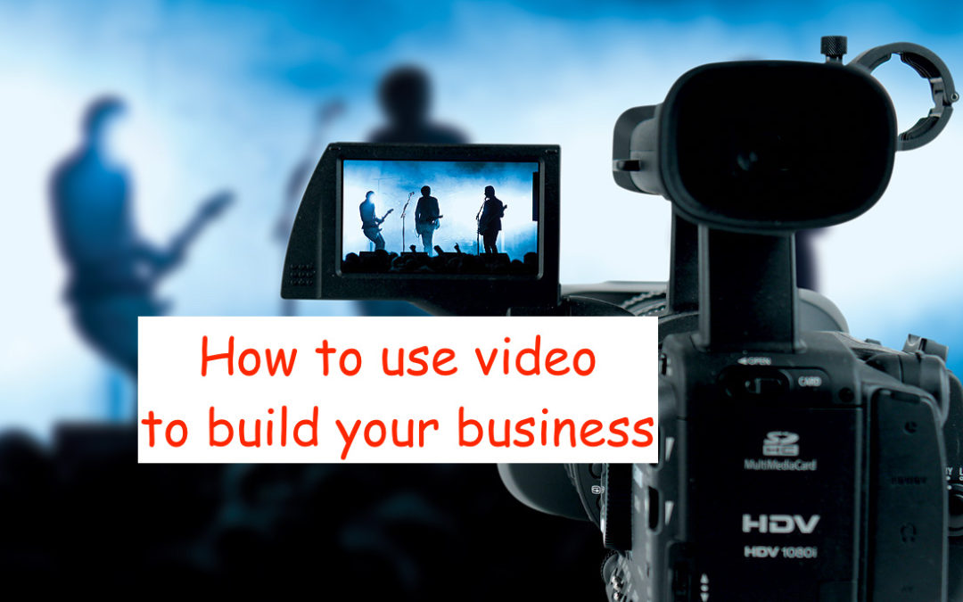 How to use video marketing to recruit reps and attract customers