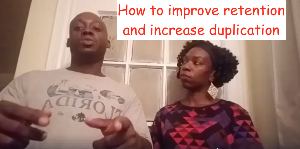 MLM tips to increase retention and duplication
