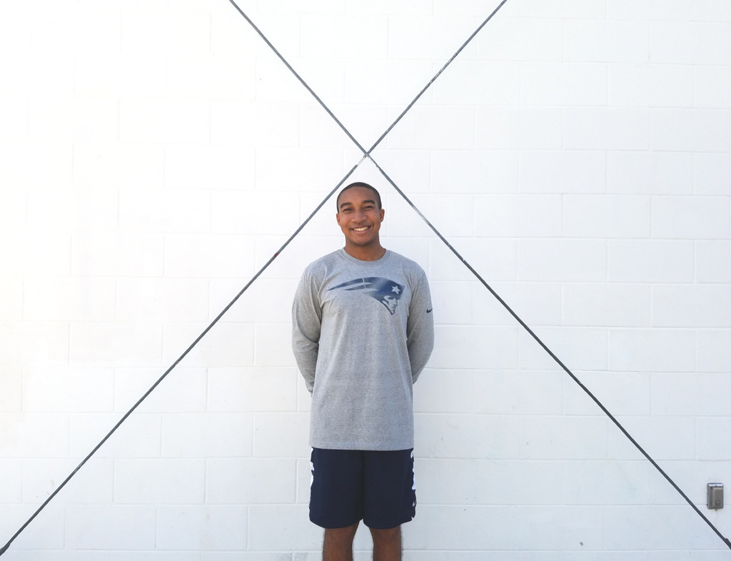 The Mixed Series:  Meet Jere