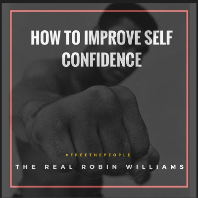How to Improve Self Confidence Using These Simple Techniques