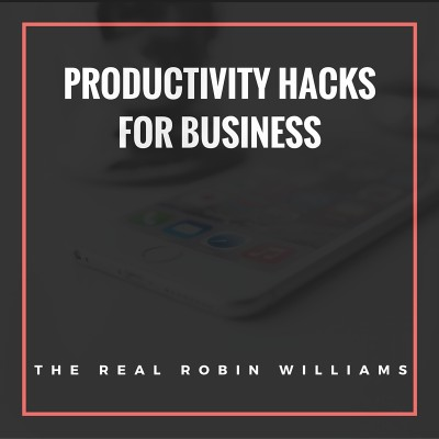 Are You Using Productivity Hacks in Your Business?