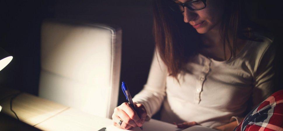 5 Simple Things to Prepare for the Week Ahead