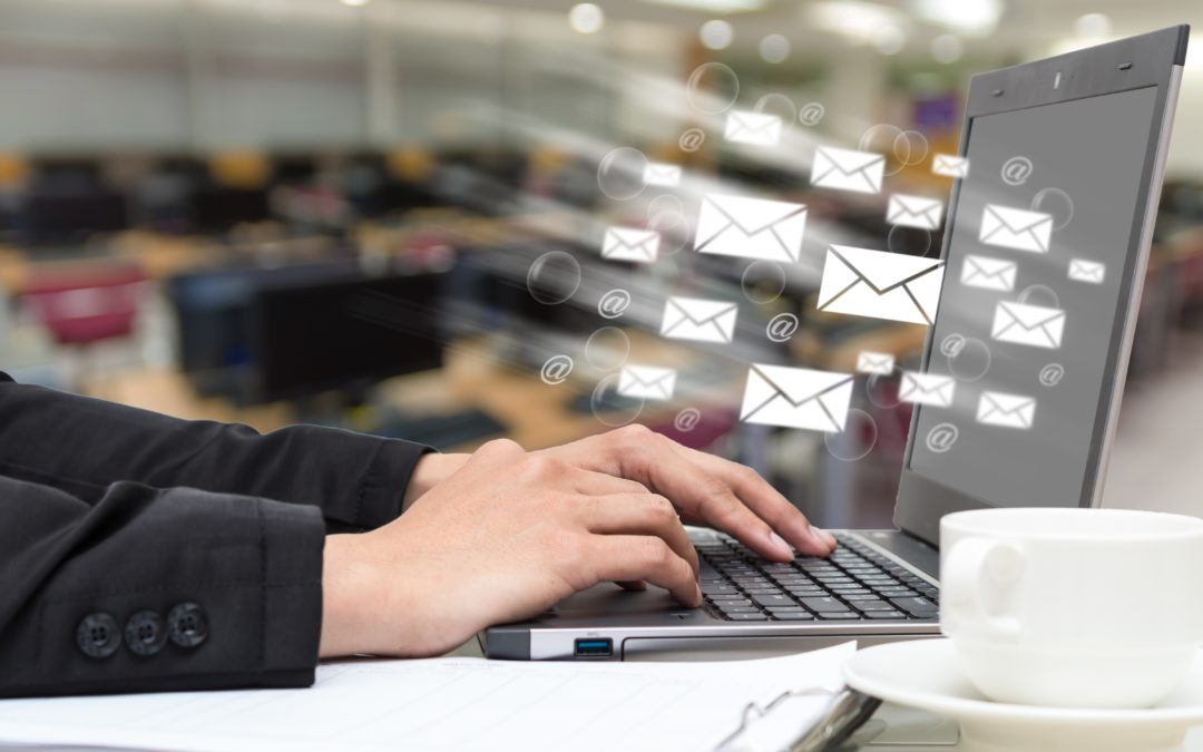 6 TIPS TO USE EMAIL MARKETING FOR LEAD GENERATION