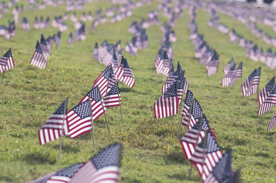 How Memorial Day Can Inspire And Propel Your Business