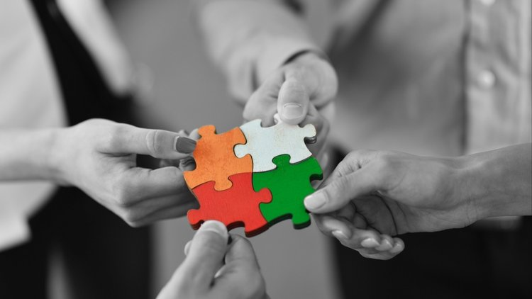 Collaborate for Small Business Growth