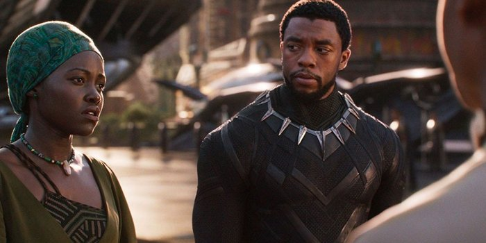 Skip the Avengers: Why Entrepreneurs Should Watch 'Black Panther'
