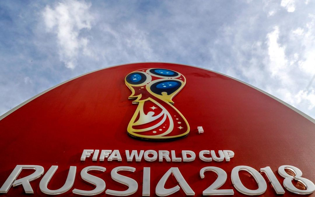 5 Things the World Cup Teaches Us About Entrepreneurship