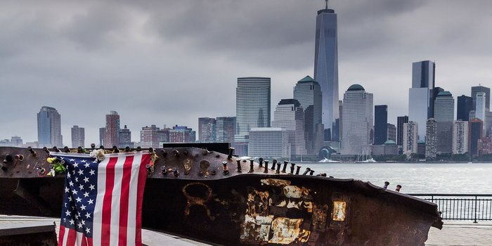 I Survived September 11, but My Business Didn't. What I Learned From Rebuilding.