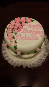 the cake pan cake