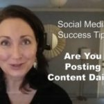 social media Tip for success