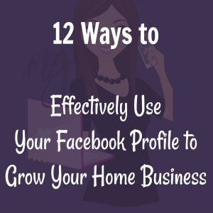 12 ways to effective grow your home business
