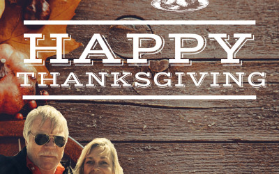 Wishing A Blessed Thanksgiving Day To Everyone.