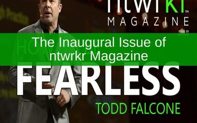 MLM Community: Launch Of The Network Marketing Magazine!