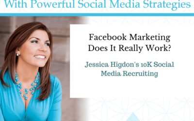 Facebook Marketing Does It Really Work?