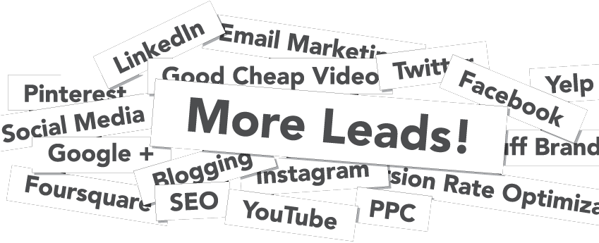 Get More Online Leads