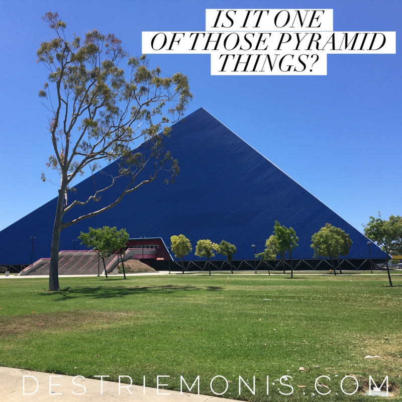 How to Obliterate the Pyramid Objection