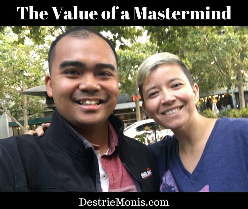The Value of a Mastermind