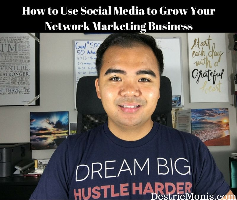 How to Use Social Media to Grow Your Network Marketing Business