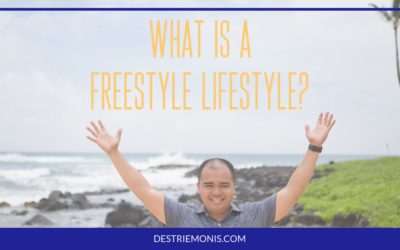 What is a Freestyle Lifestyle?