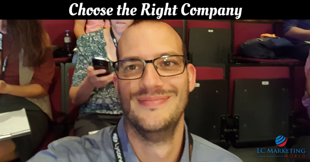 Choose the Right Company