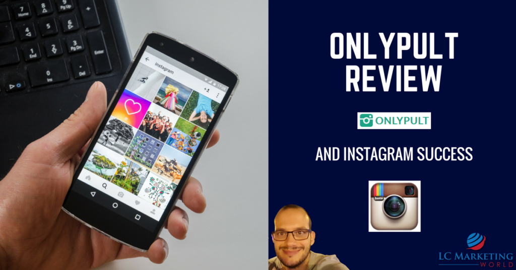 OnlyPult Review and Instagram Success
