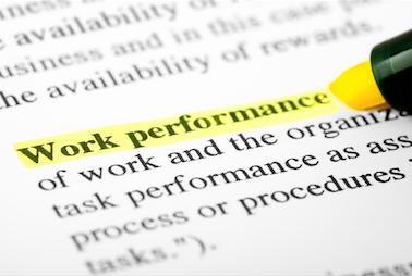 Employee Review: Firing Yourself?
