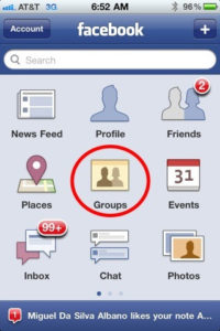 Creating a Facebook Group to Increase Sales