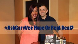 #Askgaryvee Hype or Real Deal