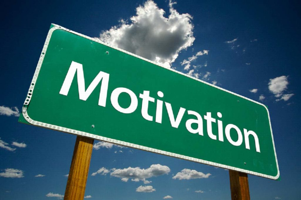 How to Never Be Unmotivated