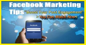 Facebook Training Tips for better post engagement
