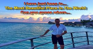 The Most Beautiful Place On Earth Dream A Destination you must visit