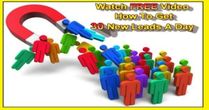 See How To Get 30 New Leads To Your Business Today