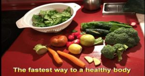 Start Juicing Its The Fastest Way To A Healthy Body