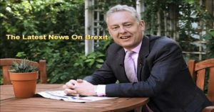 BRITISH AMBASSADOR TO SPAIN ON BREXIT, Latest news on Brexit