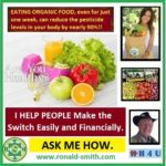 Eating Living Organic Costs Much